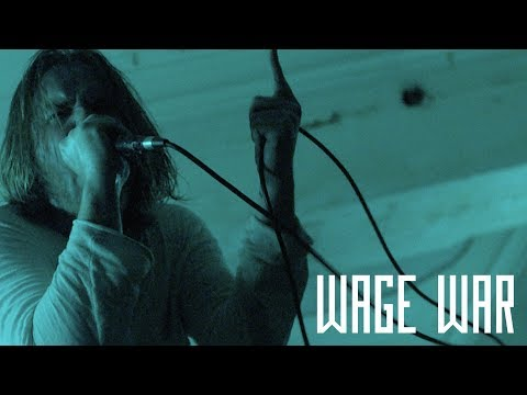 Wage War - Witness