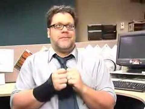 Greg's Office Tormentors - Boss