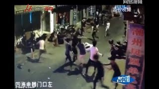 Download Video TRIADE VS YAKUZA . FIGHT 4 MP3 3GP MP4
