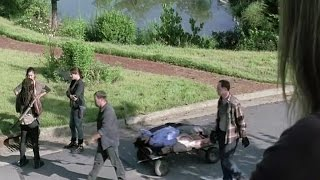 THE WALKING DEAD Season 6 Episode 5 PREVIEW CLIP Now (2015) amc Series
