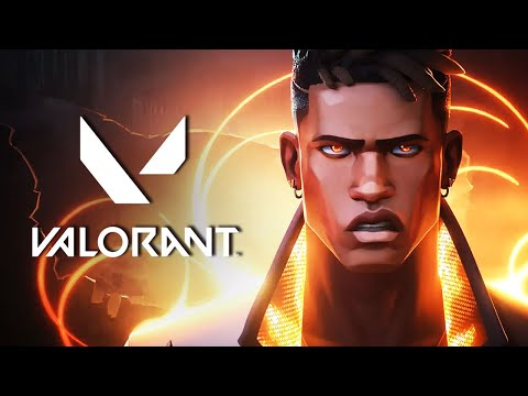 Valorant - Official Cinematic Launch Trailer