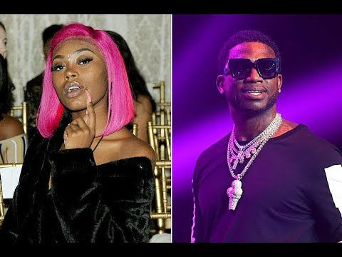 Asian Dolls Asks Gucci Mane To Be Removed From 1017 Records, Gucci Grants Her Request| FERRO REACTS