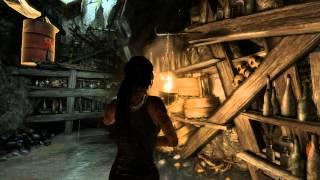 Полное прохождения Tomb Raider 2013 #1 Кораблекрушения
