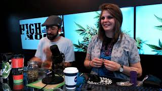 High Noon : Ep 91 – Stoked On BC Dab Day by Pot TV