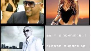 Don Omar vs Shakira vs Pitbull   Danza Rabiosa Kuduro ft  Marc Anthony   Lucenzo REMIX 2012 youtube Video