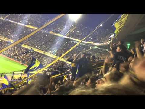 Video - Boca Banfield 2015 - Y la 12 que siempre está - La 12 - Boca Juniors - Argentina