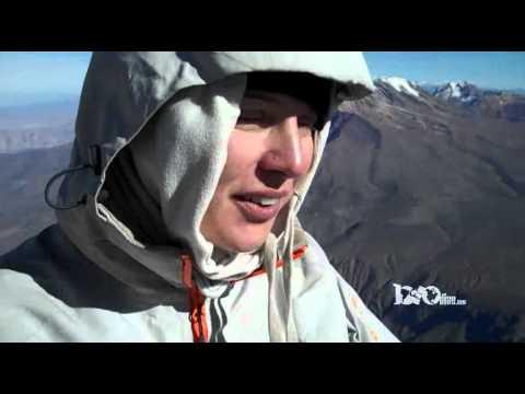 1000dias no El Místi - Arequipa