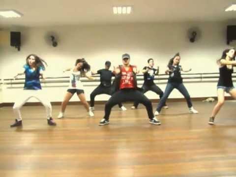 Jennifer Lopez – Dance Again Choreography – Eduardo Amorim