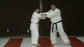 Sensei Brian Jones from the Crescentwood Sakura dojo teaches Sasae Tsuri-Komi Ashi. www.crescentwoodsakuradojo.com
