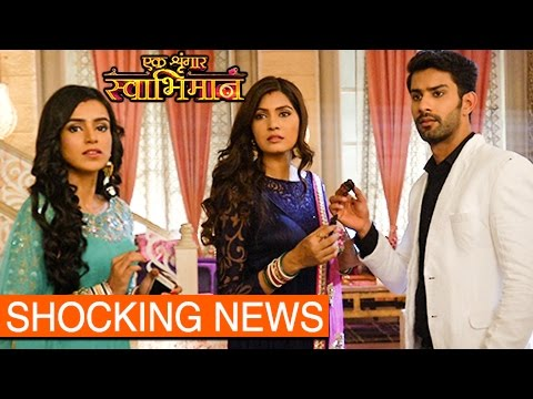 Meghna And Naina Gets SHOCKING News About Mother |