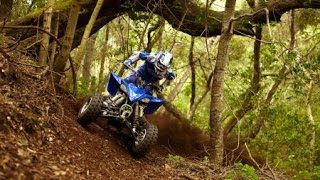 7. Yamaha Wolverine 4x4 450 offroad mud compilation