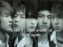 dbsk – You only love