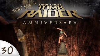 Tomb Raider: Anniversary - 30 - Liquid Hot Magma