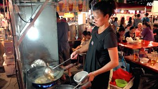 Tainan Taiwan  city photo : Best Street Food Night Market in Taiwan: 大東夜市
