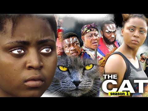 The Cat Season 1 (tales By Moonlight) - 2018 Latest Nigerian Nollywood Movie Full Hd