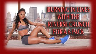 This week I chose the reverse crunch as part of my training . The reverse crunch can be performed on an incline or a flat bench, regardless it's an intense abdominal workout that truly will activate you core and target your lower abs (among other muscle groups).Please ask if you have any questions....Mariebfit@gmail.comwww.instagram.com/haitnianbeauty26twitter.com/MarieBlanchardwww.facebook.com/marieblanchardfitnesswww.instagram.com/_Marie_BFit_www.instagram.com/MarieBFit_SNAPCHAT: MarieBFITwww.mariebfit@gmail.com
