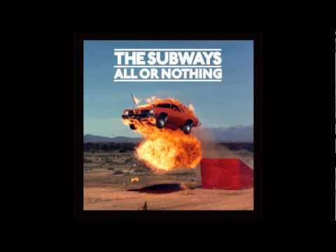 Tekst piosenki The Subways - Lostboy po polsku