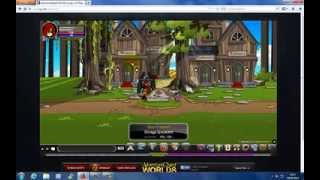 Aqw  How To Complete Willow Creek
