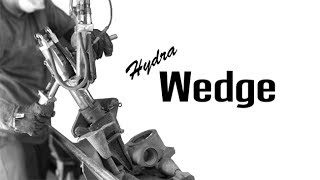Hydra Wedge