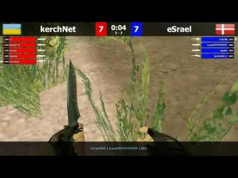 FCL Week 4: KerchNet vs eSrael