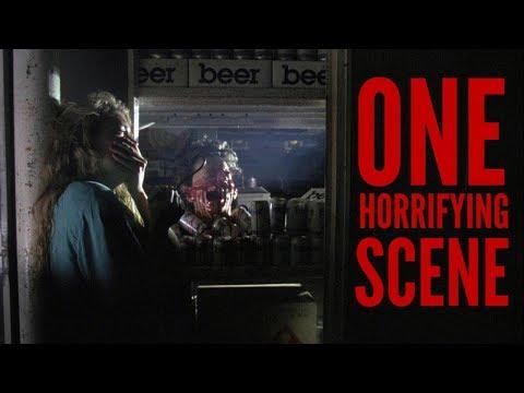 One Horrifying Scene - The Band Saw Kill (Intruder 1989)