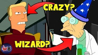 Video Dark Theories about Futurama That Change Everything MP3, 3GP, MP4, WEBM, AVI, FLV Februari 2019