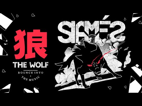 "SiamÉs ""the Wolf"" [official Animated Music Video]"