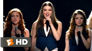 Nonton Pitch Perfect 2 (10/10) Movie CLIP - The Bellas' Final Performance (2015) HD Film Subtitle Indonesia Streaming Movie Download