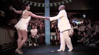8º Concurso de Salsa do Rey Castro 2013 - YouTube