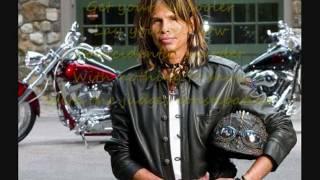 Aerosmith - Same Old Song And Dance LYRICS