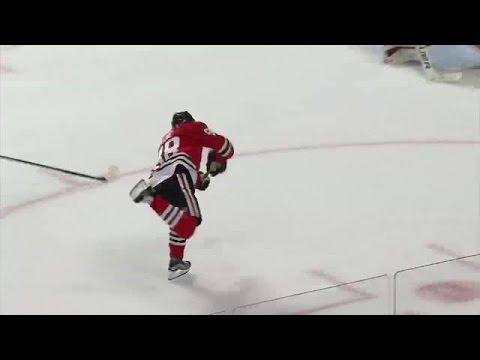 Video: Postgame Recap: Wild vs Blackhawks - Game 2