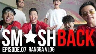 Video SMASH COMEBACK? | Rangga Moela vlogs #Eps7 MP3, 3GP, MP4, WEBM, AVI, FLV Februari 2019