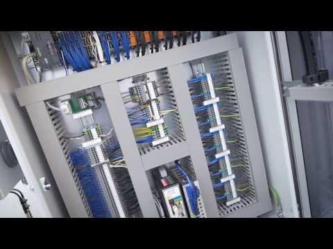 WAGO.PL - Inteligenta stacja transformatorowa SN/nN