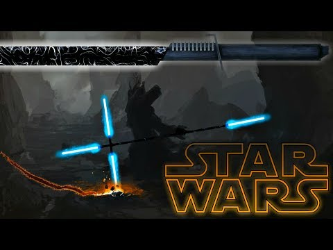 15 Most Unique Lightsabers - Star Wars Explained