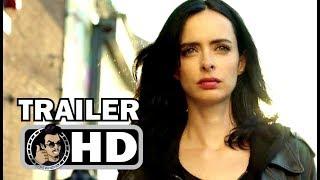 Marvel's JESSICA JONES Official Season 2 Trailer (2018) Krysten Ritter Netflix Superhero Series HD by Joblo TV Trailers