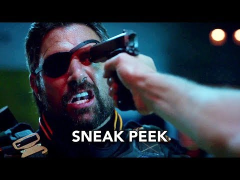 Arrow 6x06 Sneak Peek
