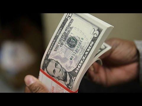 Ένα ευρώ= ένα δολάριο; Κοντά στην απόλυτη ισοτιμία τα δύο νομίσματα – economy