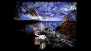 Video videoklip Kapitán s hudbou kapely Mys