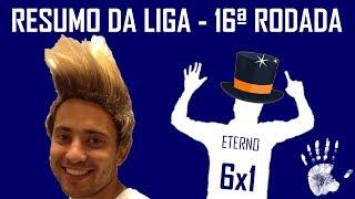 Atualização da nossa liga no cartola. Seguimos no Top 10 de patrimônio, mas cometemos erros crassos que evitaram uma subida na classificação. O craque do rolê foi Everton Ribeiro, do Flamengo, e o desgraçado da rodada foi André Lima, do Vitória.Faça parte da nossa liga! https://cartolafc.globo.com/#/liga/canal-seis-a-umAJUDA NÓIS! DEIXA SEU LIKE, COMPARTILHE O VÍDEO COM OS AMIGOS E SE INSCREVA NO CANAL! REDES SOCIAIS DO SEIS A UM:Facebook: https://www.facebook.com/canal6a1Instagram: https://www.instagram.com/seisaumTwitter: https://www.twitter.com/canal6a1
