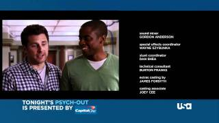 PSYCH-OUT - S05E01 [HD]