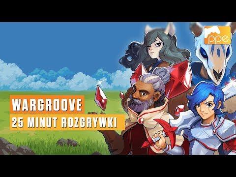Wargroove - pierwsze 25 minut z wersji na PC