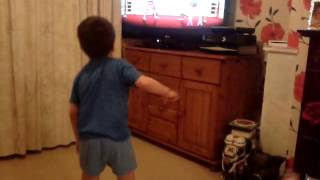 jayden dancing - YouTube