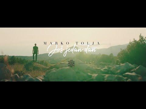"""Marko Tolja ima """"Još jedan dan"""