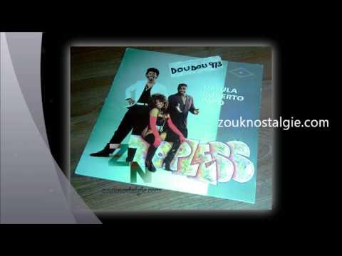 ZOUK NOSTALGIE - TOPLESS I pa faite isido 1988 Daniel Papo Production ( 60127 ) By DOUDOU 973
