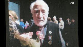 In memory of a great actor of the Armenian Diaspora Hovhannes Voskeridjian
