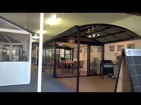 HI-CRAFT Home Improvements Indoor Showroom