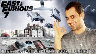 Nonton Fast & Furious 7 Dodge Edition | Full Slip Filmarena Exclusive | Unboxing Film Subtitle Indonesia Streaming Movie Download