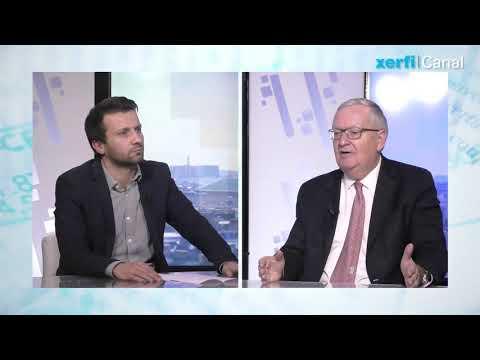 2018 : les risques qui pèsent sur l'économie mondiale