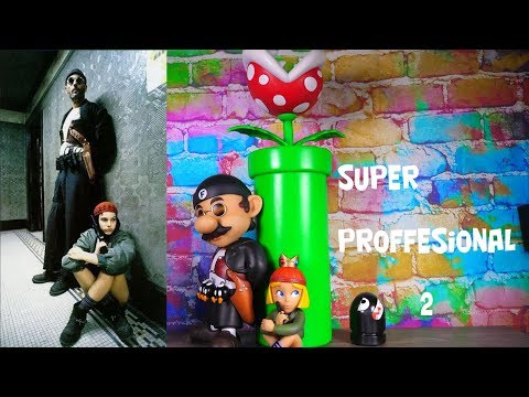 3-d Art : Episode 3 - Super Professional 2 By Fools Paradise!