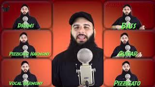 Video Luis Fonsi - Despacito ft. Daddy Yankee (Acapella Cover) MP3, 3GP, MP4, WEBM, AVI, FLV Maret 2018